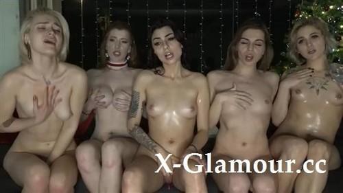 "Gardenlovers in ""Group Sex"" [HD]"
