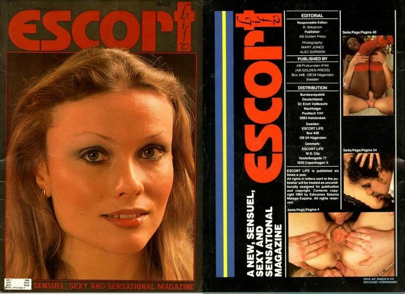 Escort Life 1 (1985) PDF