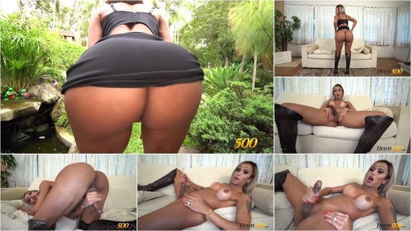 Kelly Portela - Playtime with Ms.Portela [FullHD 1080p]