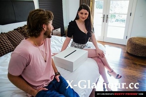 Alyx Star - Alyx Star Gets Fucked In Her Friends Gift (SD)