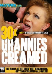 7n269350cgty - 30x Grannies Creamed