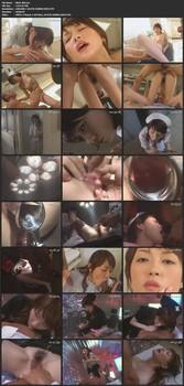 NSLD-02 Nurse Lady Erika Sato Super Mosaic - Erika Sato
