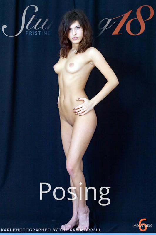 Kari - Posing (Jan 15, 2021)