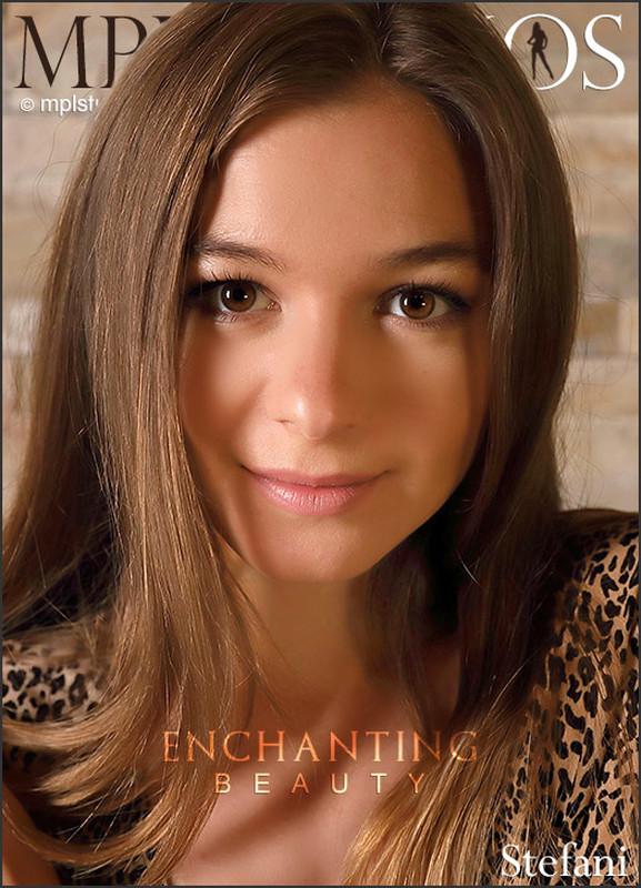 Stefani - Enchanting Beauty (2021-01-15)