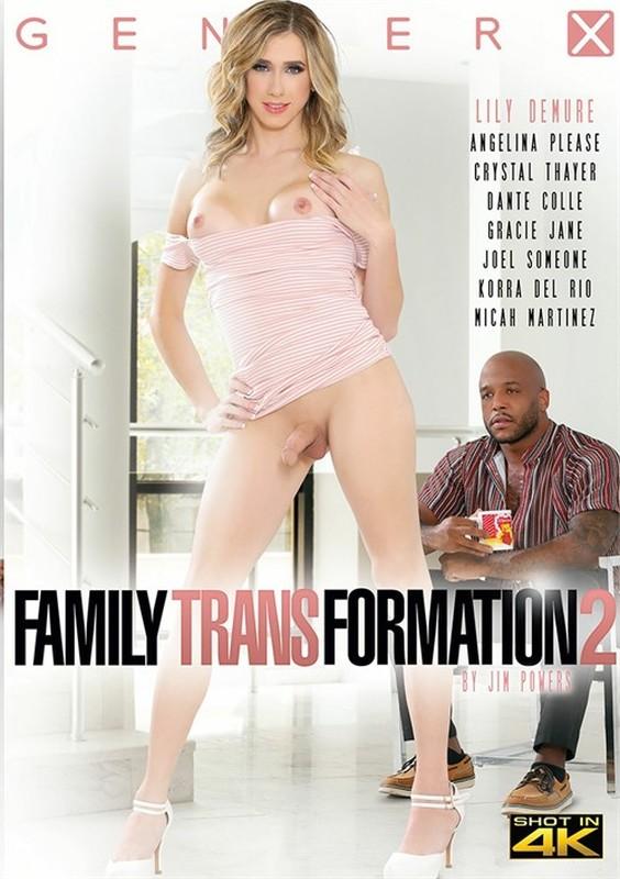 Family Transformation #2