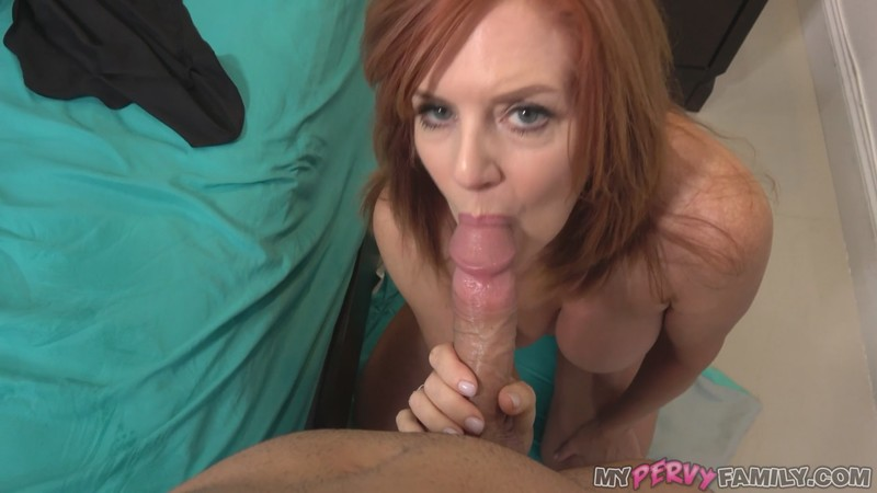 Andi James - Step-Mommy Makes Me Feel Confident [FullHD 1080P]