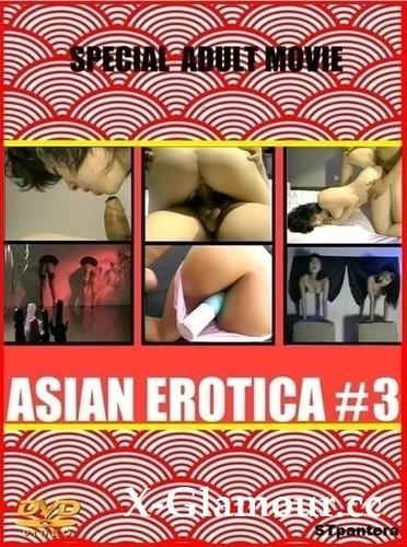 Amateurs - Asian Erotica 3   3 (SD)