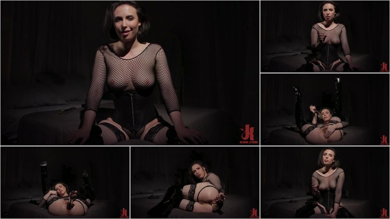 Casey Calvert - Casey Calvert: Fuck Your Ass With Me [FullHD 1080p]