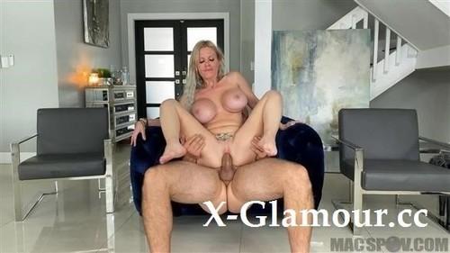 Casca Akashova - Big Titty Milf Casca Akashova Takes Big Dick Pounding And Gets Glazed In Cum [4K/2160p]