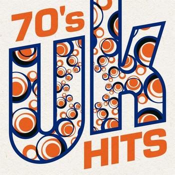 70's UK Hits (2021) Full Albüm İndir