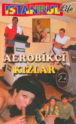 87bnusk2gwwo - Istanbul Life  - Aerobikci Kizlar 2