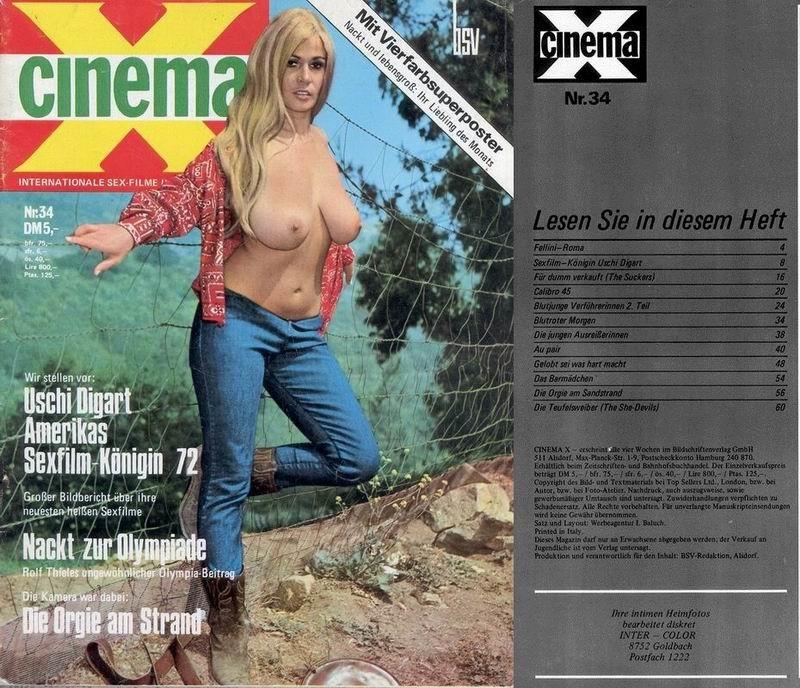 Cinema X 34 (1970s) JPG