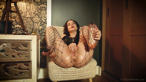 Poppy - Oiled Net 2