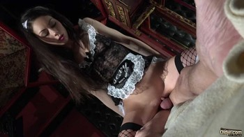 Arwen Gold - Maid For Satisfaction, 576p
