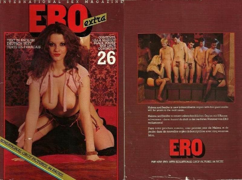 ERO Extra 26