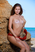 Mary Rock - Beachrock (2021-01-27)