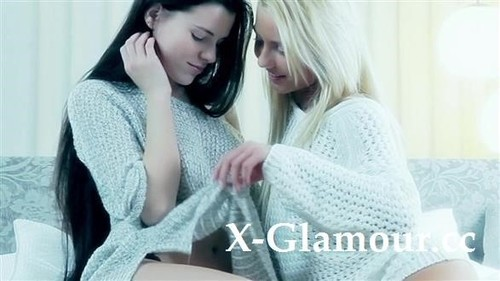 Girly Passions [FullHD]
