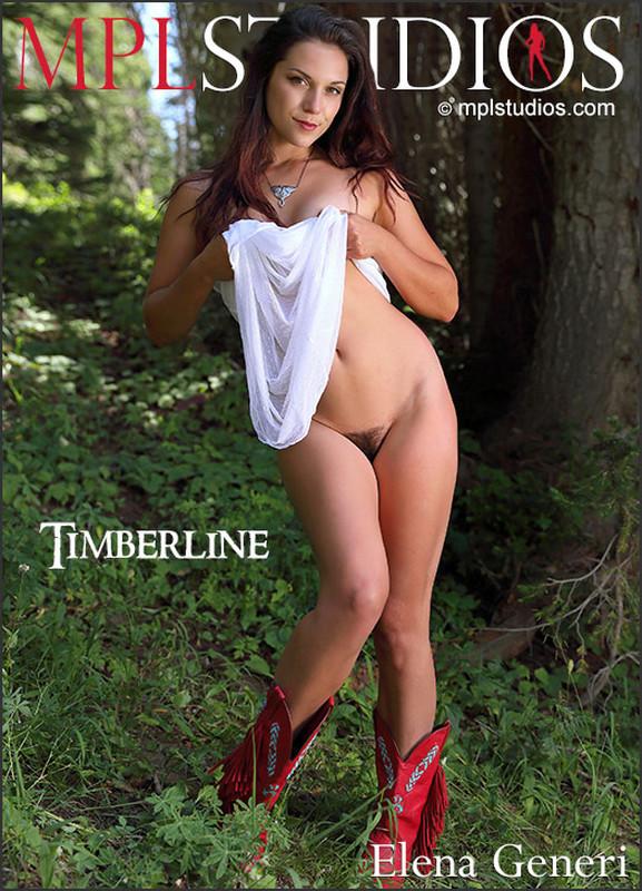 Elena Generi - Timberline (2021-01-28)