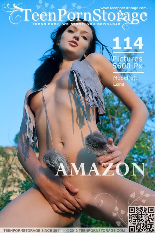 Lara - Amazon (x114)