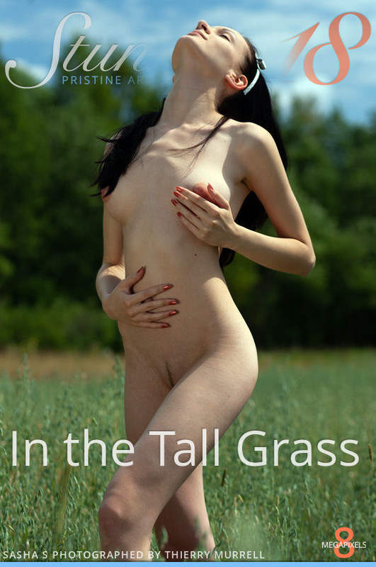 Sasha S - In the Tall Grass (2021-01-29)