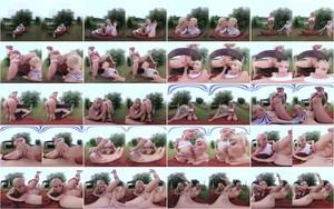 [CzechVRFetish] - Emma Button, Natalie Cherie - A Wet Encounter (2020 / UltraHD/2K 1440p)