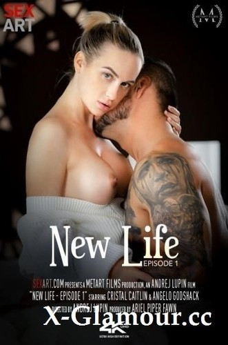 New Life Episode 1 [SD]