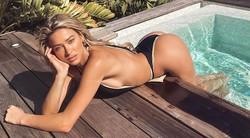 Cindy Prado  nackt
