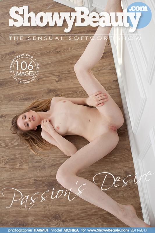 Monika - Passions Desire (x106)