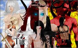 The Fall v2.0.1 by LuciferSynd