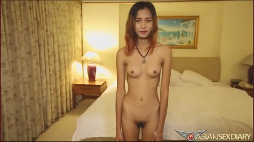 Asiansexdiary - May exclusive video