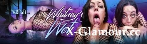 Whitneys Wet [HD]