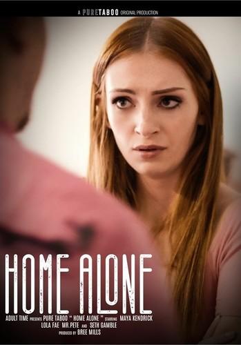 Home Alone (2021)