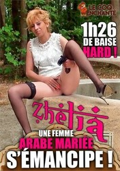 3ubhii4xavaa - Zhelia Une Femme Arabe Mariee S'Emancipe