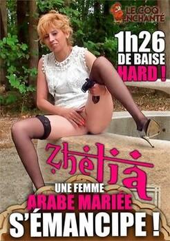 8vdokluj7myp - Zhelia Une Femme Arabe Mariee S'Emancipe