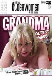yqlhbhoubr09 - Grandma Gets It Hard