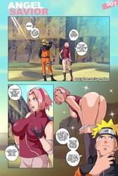 Super Melons - Angel Savior (Naruto)