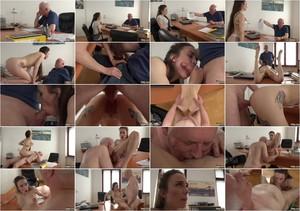 [Oldje/ClassMedia] - Angel Rush - Saved by sex (2021 / FullHD 1080p)