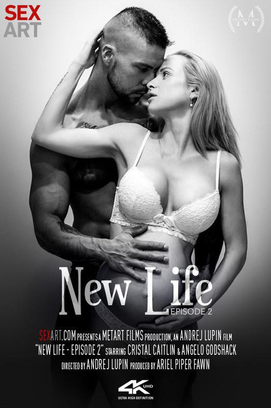 Cristal Caitlin - New Life, Episode (2021-02-05)