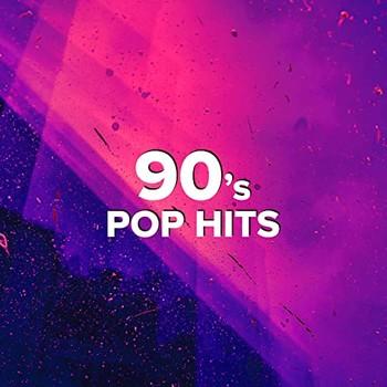90s Pop Hits (2021) Full Albüm İndir