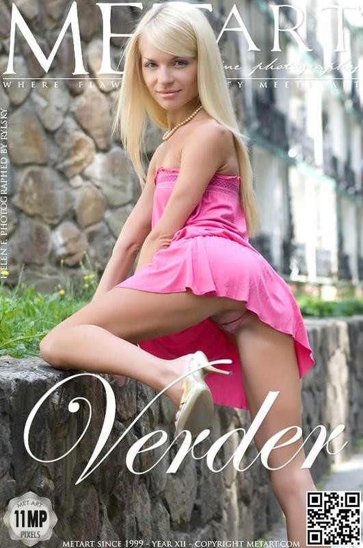 Helen F - Verder (x122)