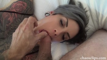 Daddy Gets His Daughter Mind Control And Fucks Her Mouth