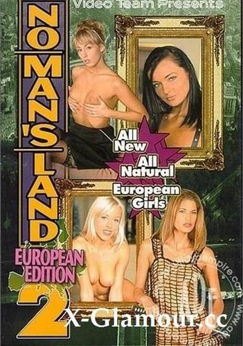No Mans Land European Edition 2 [SD]