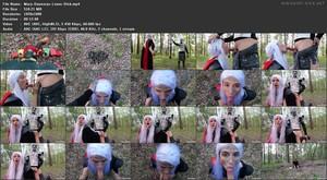 Maryvincxxx - Game of Thrones Cosplay, 1080p