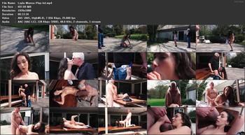 Leyla Bentho - Wanna Play With Me, 1080p