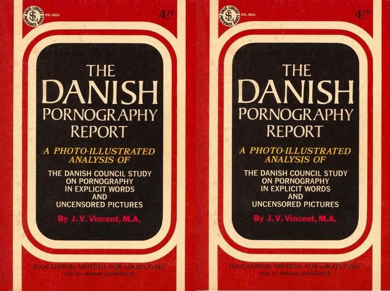 The Danish Pornography Report 2 (1970s) JPG