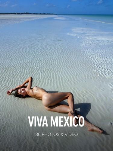 Irene Rouse - Viva Mexico (2021-02-08)