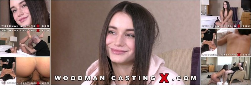 Lana Roy - Casting (FullHD)