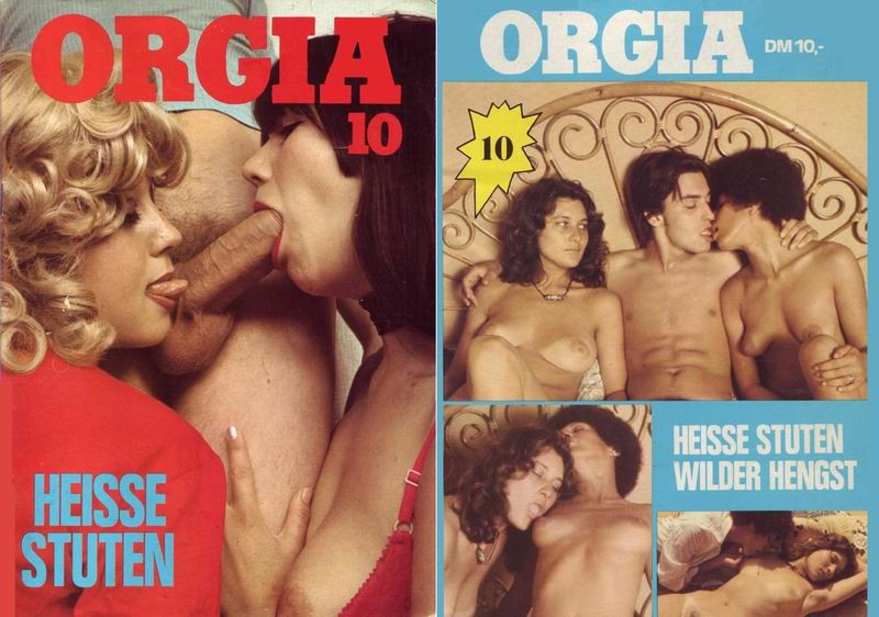 Orgia 10
