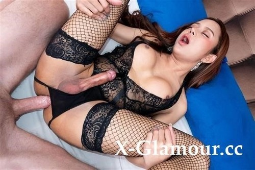 Diamond - Packed Lingerie Frot Cum On Cock [HD/720p]