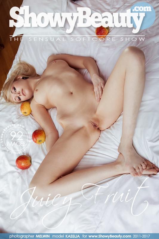 Kassija - Juicy fruit (x92)